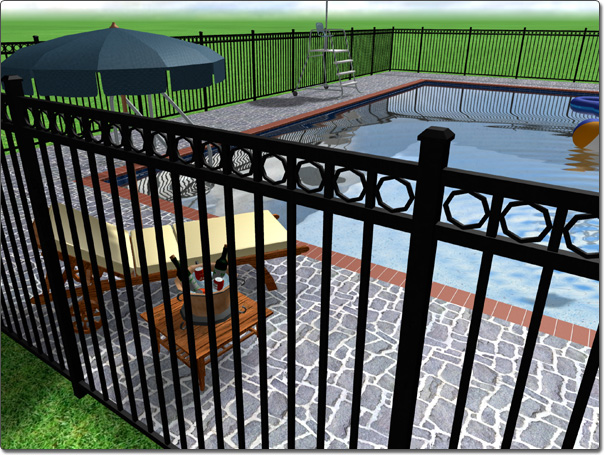Fence Design Software Tool