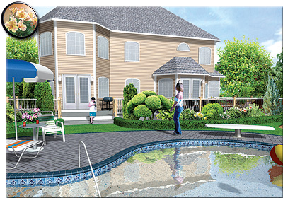 Landscape design software overview for Pro design landscape