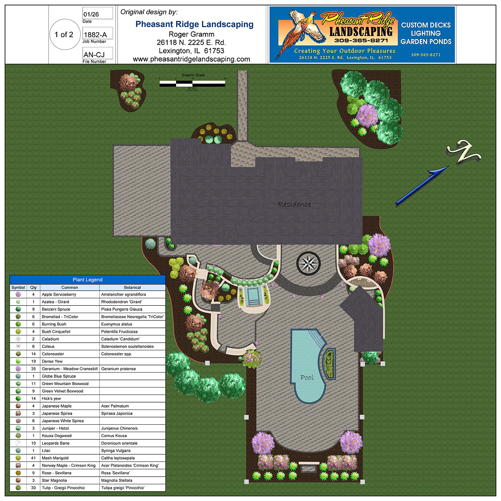 Landscape Design Software By Idea Spectrum: Realtime Landscaping Architect