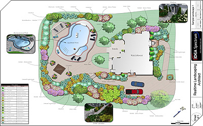landscape design software - LANDSCAPE DESIGN SOFTWARE - Aynise Benne