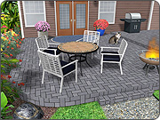Professional Patio Design