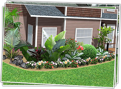Garden Design Garden Design with Garden Design Software HGTV