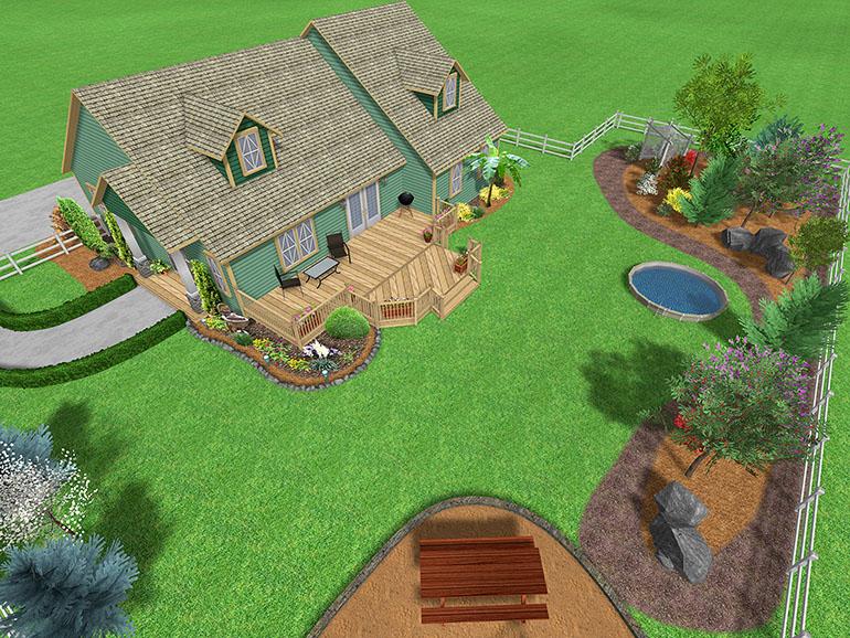 Landscape Design Software Gallery - Page 2