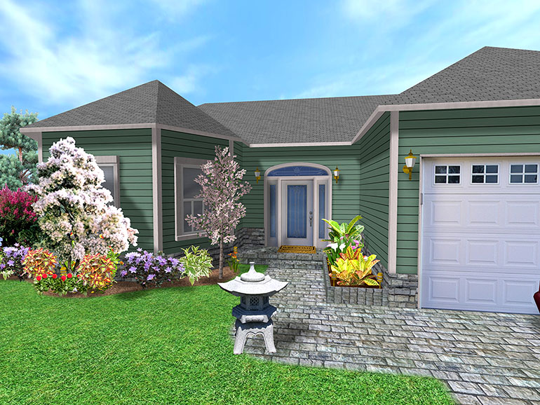 Landscape Design Software Gallery Page 4