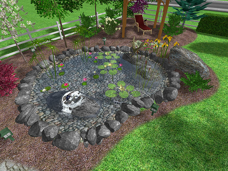 Landscape Design Software Gallery Page 4