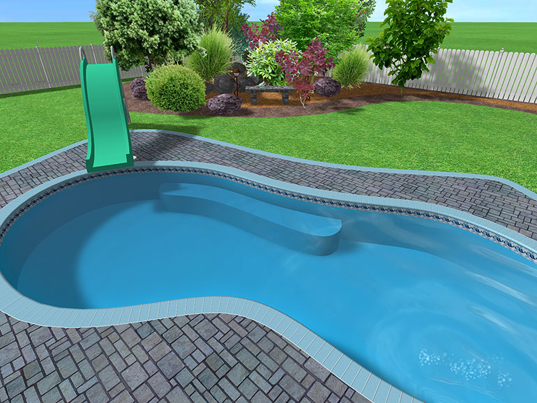 Landscape Ideas From Me Backyard Landscaping Design Tool
