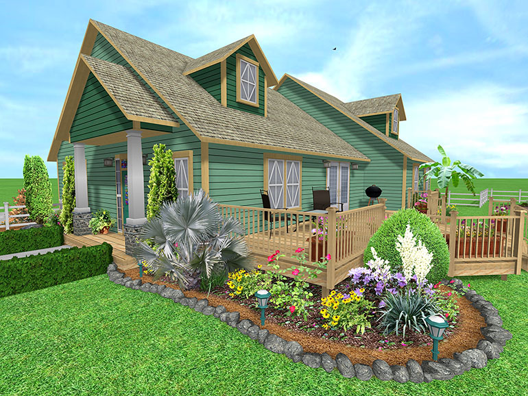 Landscape Design Software Gallery - Page 2