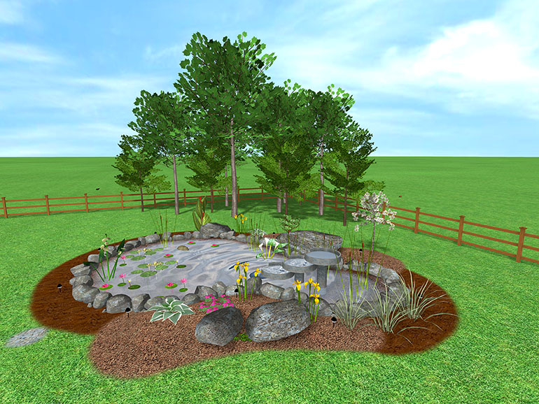 Landscape Design Software Gallery - Page 4