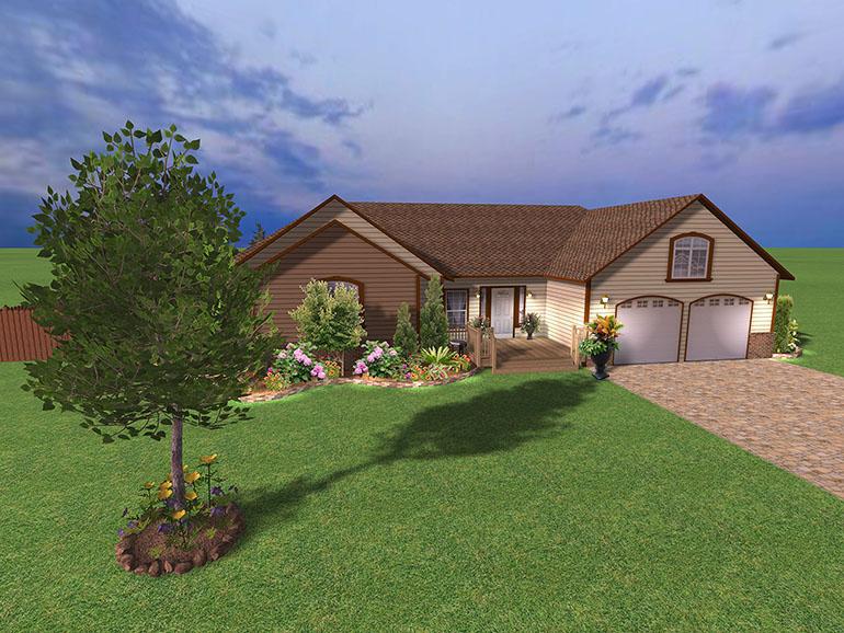 Landscape design software gallery page 6 for Professional landscape design