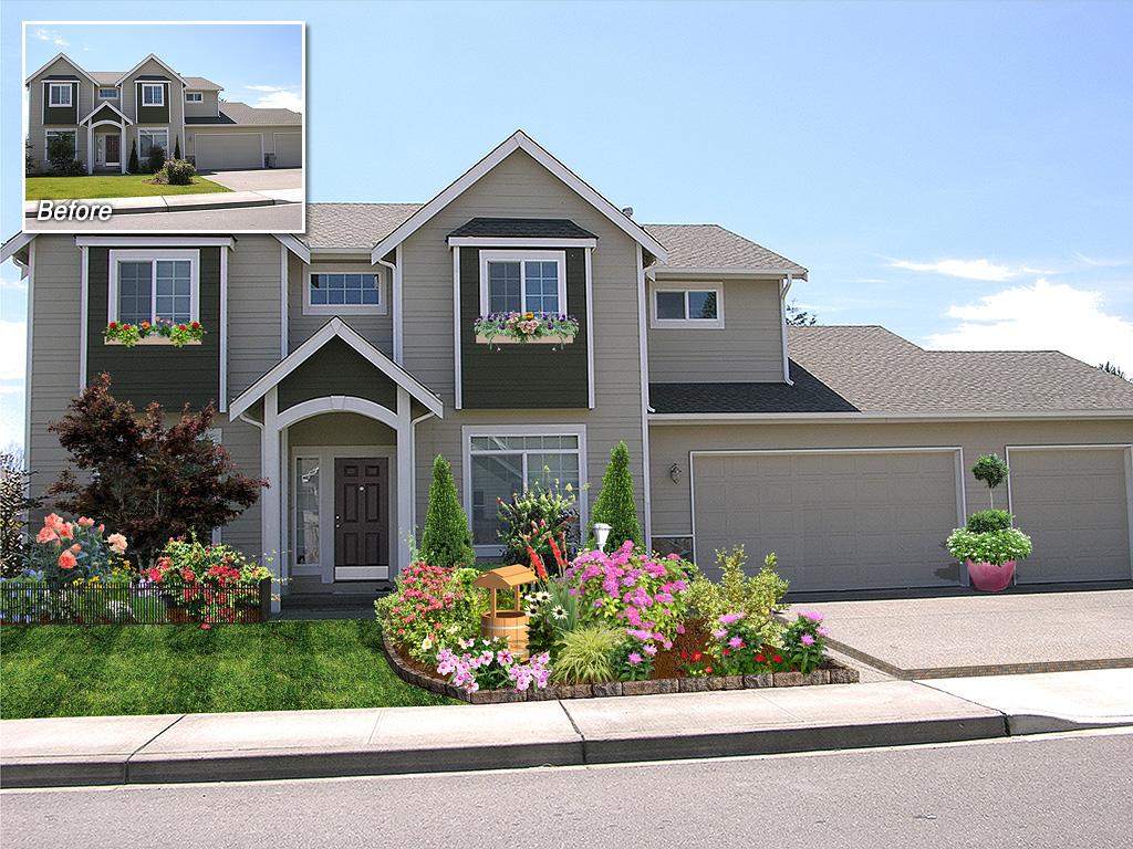 Professional landscape design software gallery - Hgtv home design software user manual ...