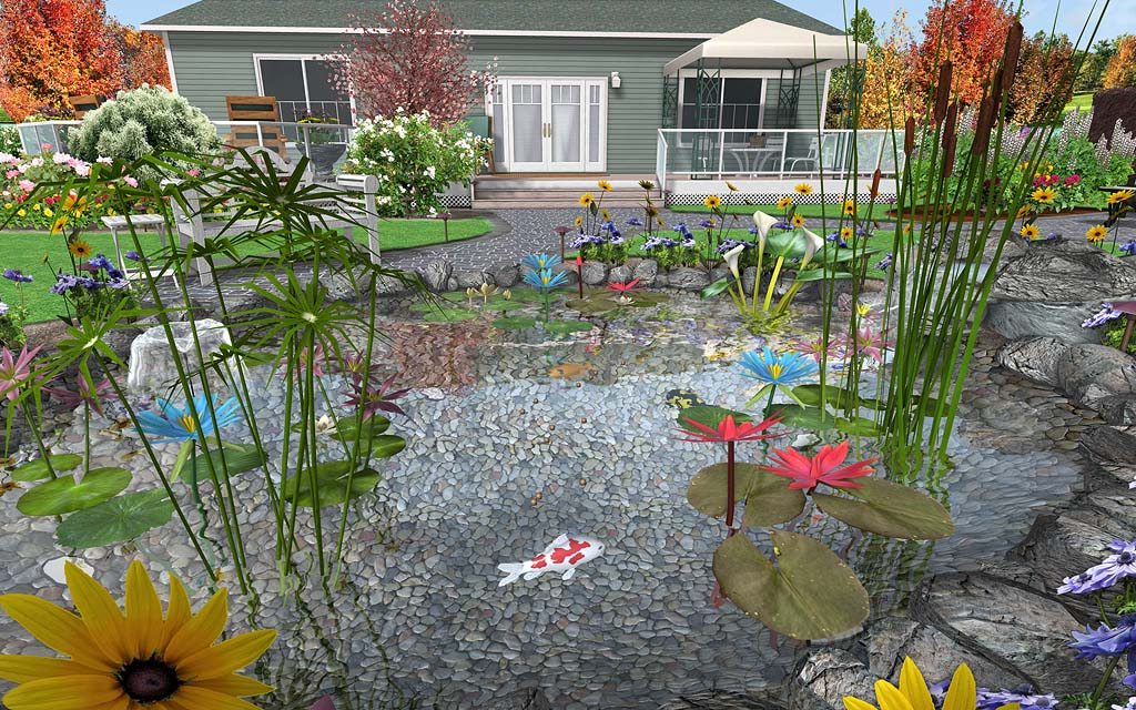 Landscaping and quotes home landscape design software comparison for Home and landscape design professional