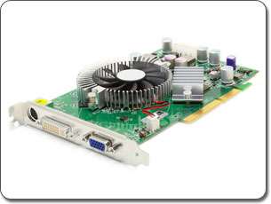 Video Card or 3D Card Requirement