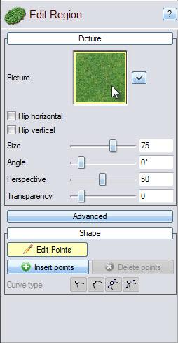 Grass Select Image