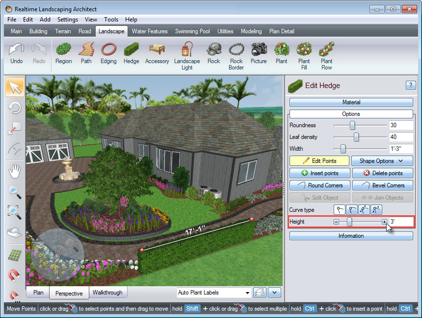 Home Design Landscape Software Free 2017 2018 Best - best garden design software free