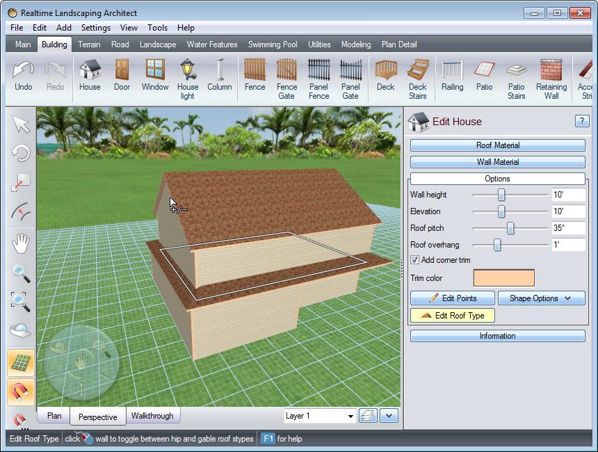 Landscape Design Software Tutorials