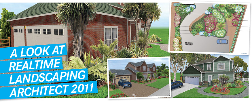 realtime landscaping plus 2016