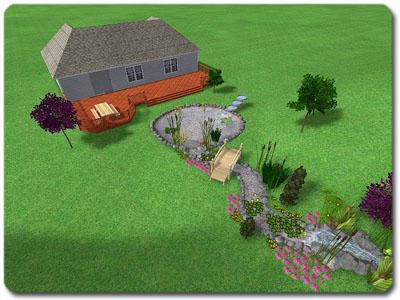 Landscape Lighting Design Tutorial For Realtime Landscaping Pro