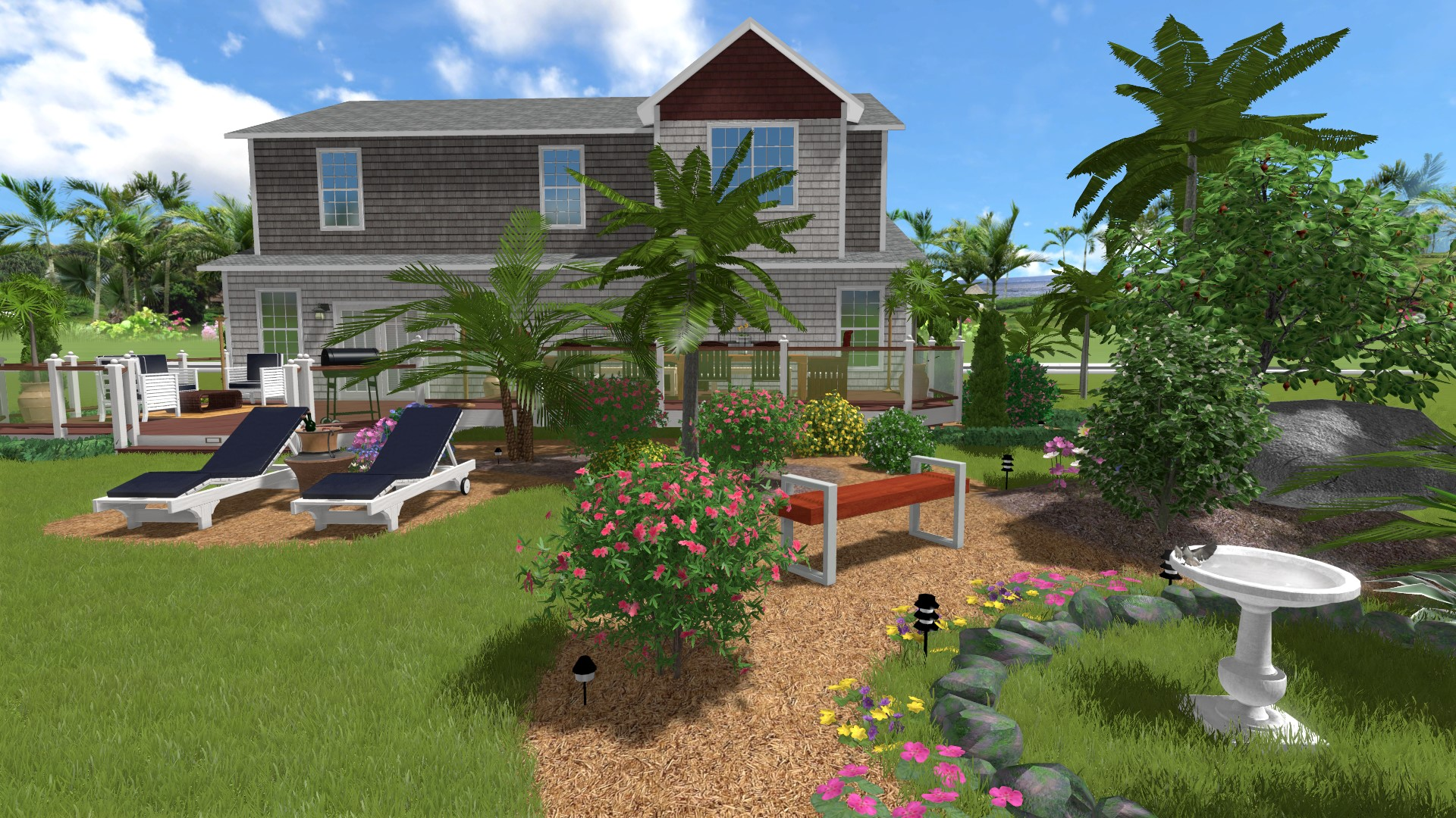Home Landscaping Software Ideas on Landscape Design Ideas  id=12655