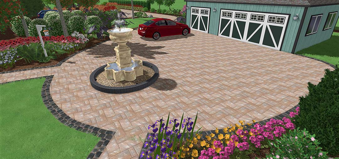 landscape design software support