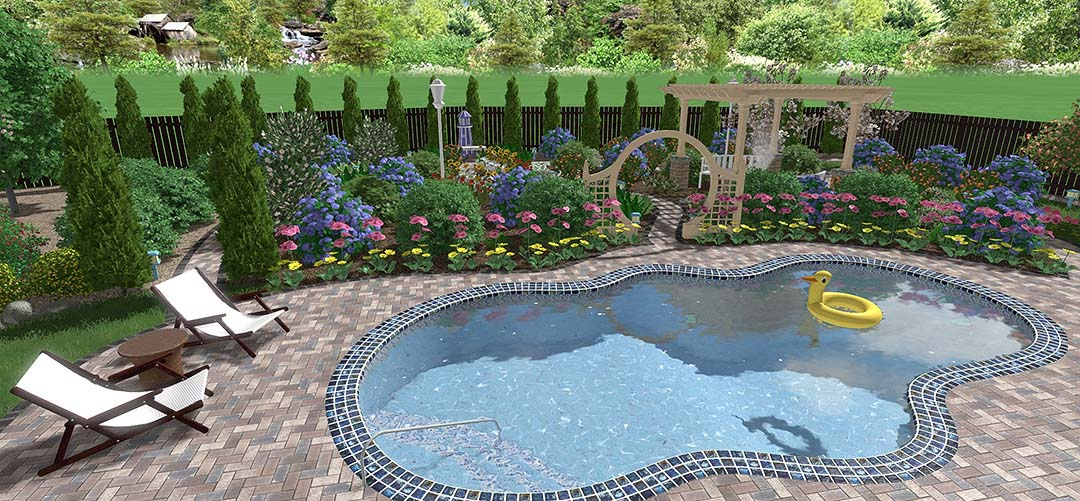 Landscape design software guarantee for Landscape design pictures