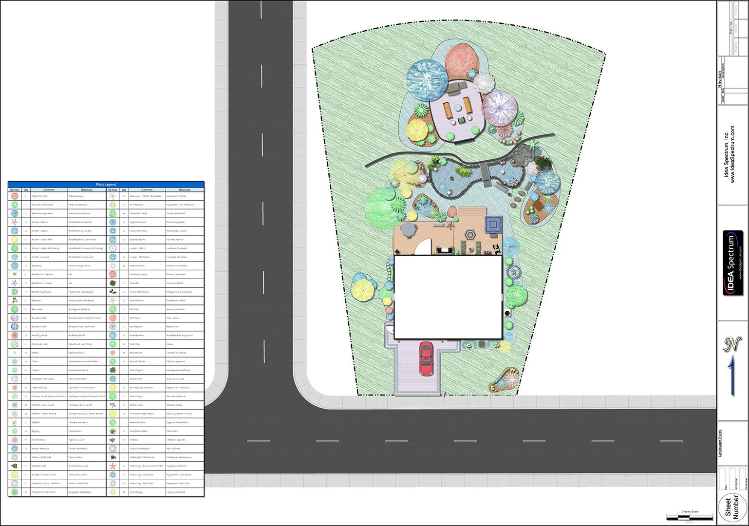 Landscape design software gallery for Design a pond software