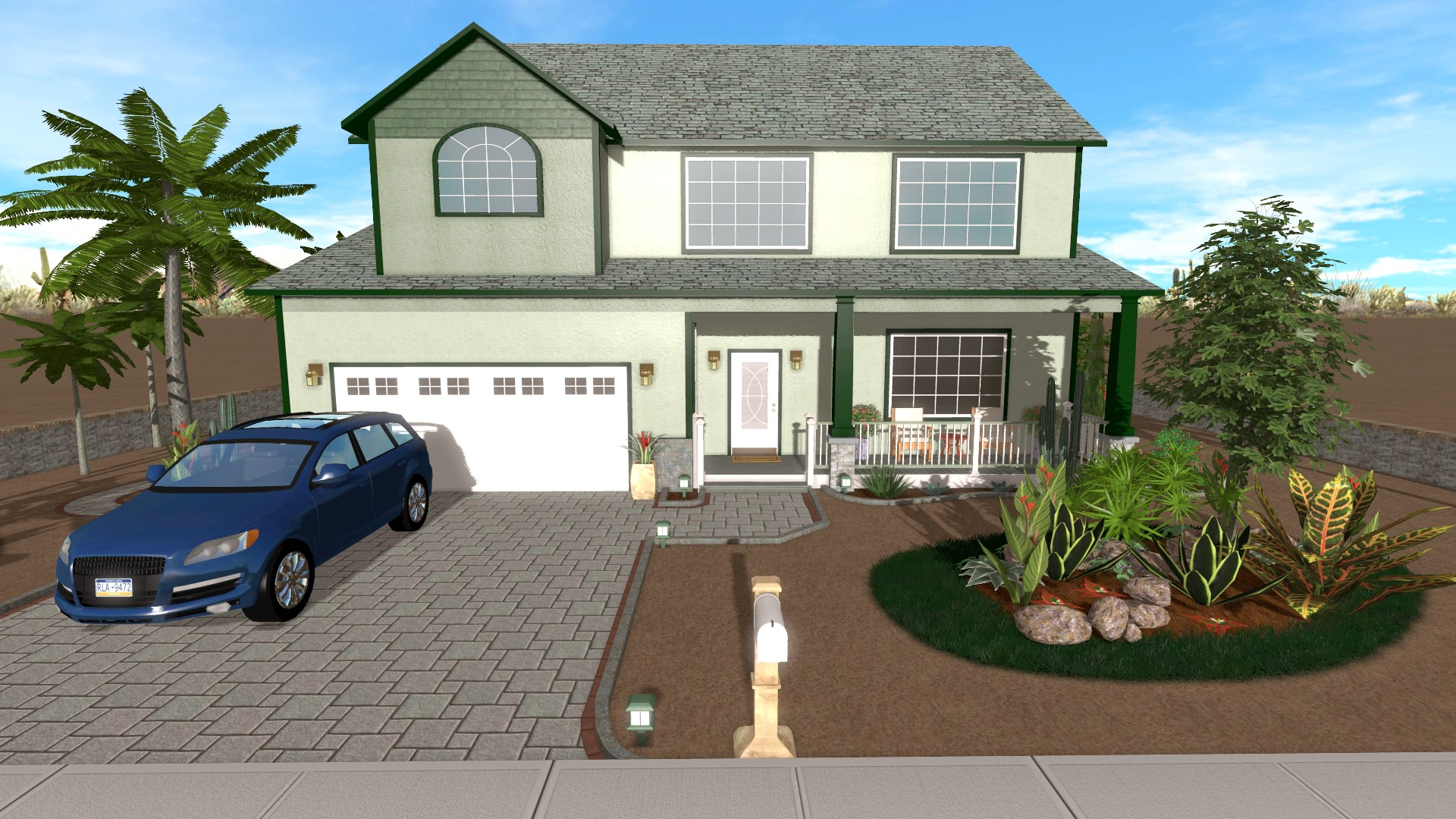 Best Professional Landscape Design Software Turbofloorplan Home ...
