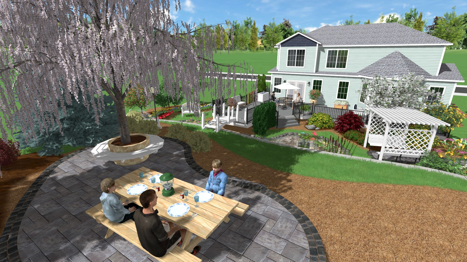 Realtime Landscaping Software Serial And Crack Free