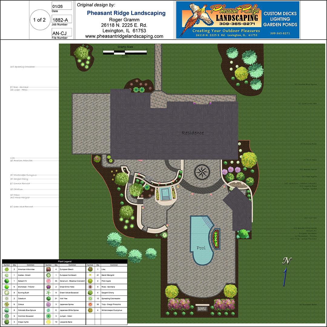 Landscape Design Software By Idea Spectrum: Landscape Design Software Gallery